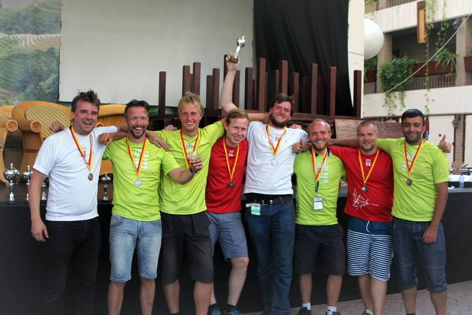 DTU Denemarken_winnaar Racing Aeolus 2015